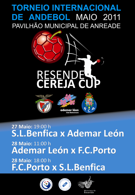 Andebol Cereja CUP